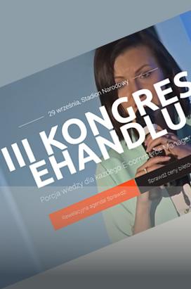 III Kongres eHandlu