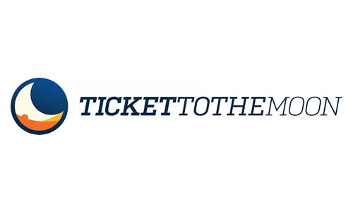 Hamaki Ticket To The Moon