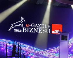 Ranking e-Gazele Biznesu 2019